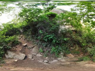 天池峡谷 NO.16