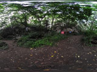 天池峡谷 NO.15