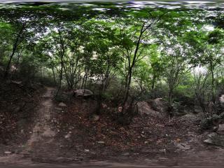 天池峡谷 NO.13