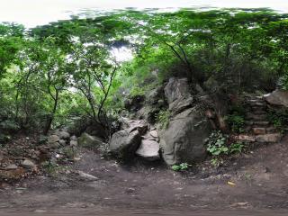 天池峡谷 NO.11
