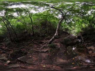 天池峡谷 NO.10