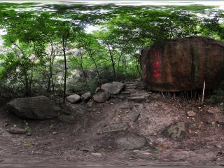 天池峡谷 NO.9