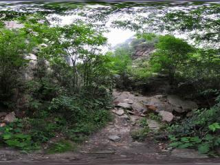 天池峡谷 NO.8