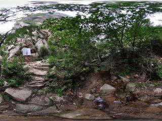 天池峡谷 NO.7