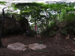 天池峡谷 NO.6