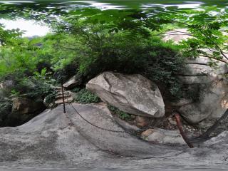 天池峡谷 NO.4