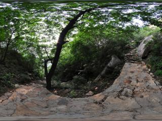 天池峡谷 NO.2