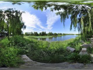北京碧清园