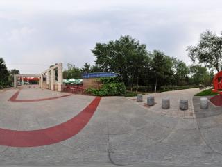 北京延庆滨河公园 NO.7