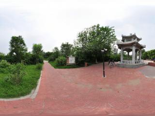 北京延庆滨河公园 NO.2