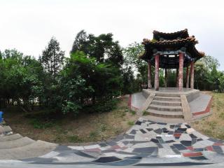 北京延庆滨河公园 NO.3