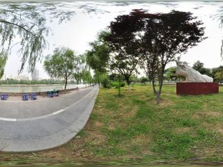 北京延庆滨河公园 NO.1