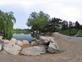 北京市昌平公园 NO.18