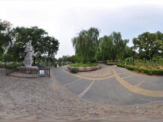 北京市昌平公园 NO.9