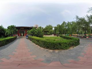 北京市昌平公园 NO.7