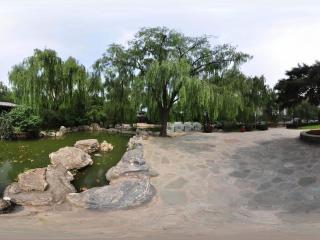 北京市昌平公园 NO.6全景
