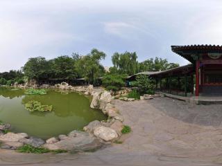 北京市昌平公园 NO.5全景