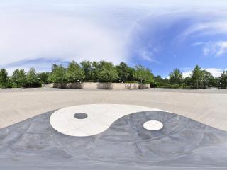 北京市长辛店公园