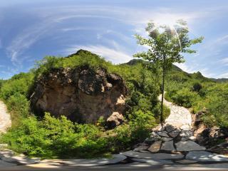 北京滴水湖 NO.2全景
