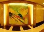 上海光大酒店过道全景