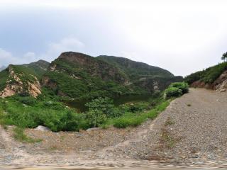 北京虎峪自然风景区 NO.17