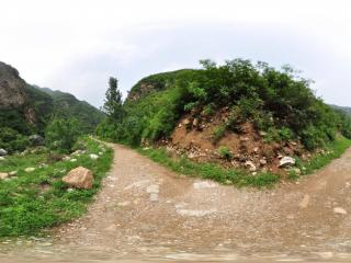 北京虎峪自然风景区 NO.11