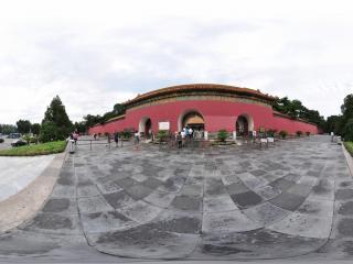 北京十三陵长陵 NO.23