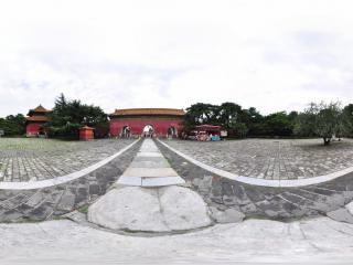北京十三陵长陵 NO.19