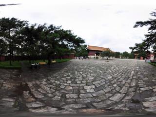 北京十三陵长陵 NO.18