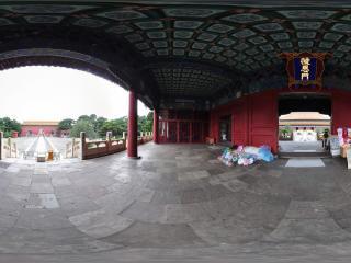 北京十三陵长陵 NO.16