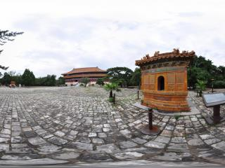 北京十三陵长陵 NO.15
