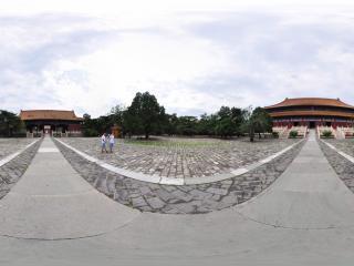 北京十三陵长陵 NO.14