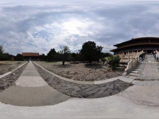 北京十三陵长陵 NO.13