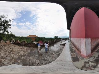 北京十三陵长陵 NO.8