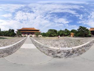 北京十三陵长陵 NO.3