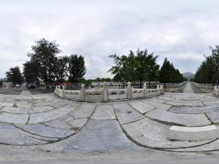 北京十三陵定陵 NO.42