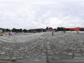 北京十三陵定陵 NO.40