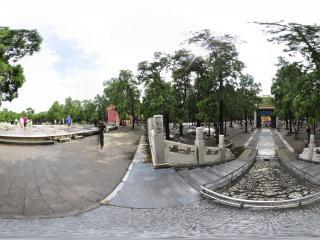 北京十三陵定陵 NO.36