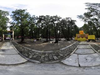 北京十三陵定陵 NO.35