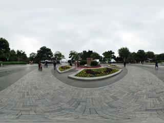杭州西湖湖滨公园