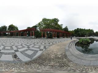 杭州西湖罗马广场