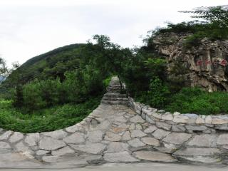 北京千灵山风景区 NO.22