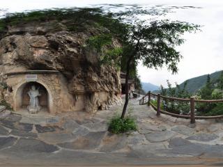 北京千灵山风景区 NO.17