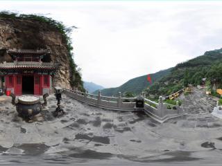 北京千灵山风景区 NO.16