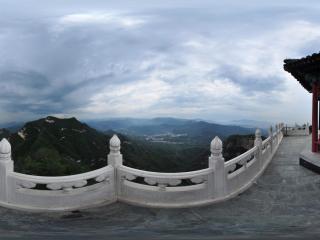 北京千灵山风景区 NO.4