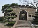 长沙市 天心阁公园全景