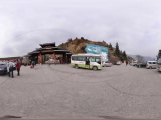 龙脊梯田虚拟旅游