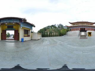 衡阳 福寿寺 万佛殿