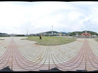 衡阳 寿岳衡山广场