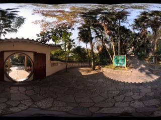 桂林 七星公园园景